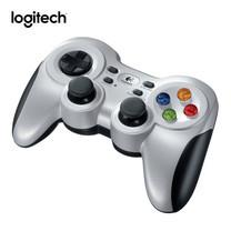 Logitech จอยสติ๊กไร้สาย F710 Wireless Gamepad