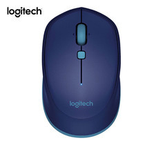 Logitech เมาส์บลูทูธ M337