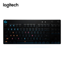 Logitech Pro RGB Mechanical Gaming Keyboard (English caps only)