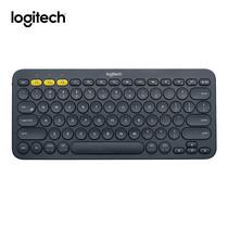 Logitech คีย์บอร์ดบลูทูธ K380 Multi-Device