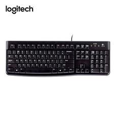 Logitech คีย์บอร์ด K120 (แป้นพิมพ์สกรีน TH/EN)