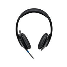 Logitech USB Headset H540 - Black - AP