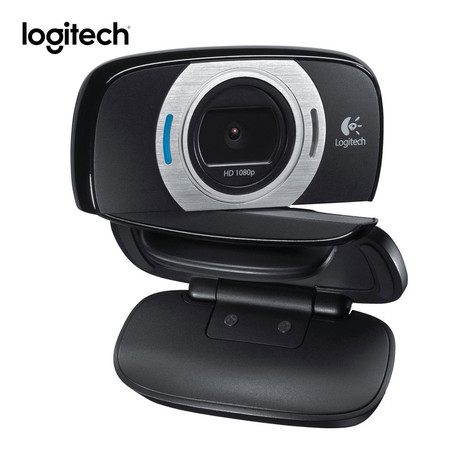 Logitech Webcam Logitech HD รุ่น C615
