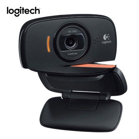 Logitech Webcam HD รุ่น C525