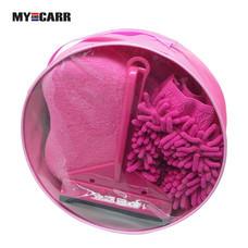 MYCARR SUPER ชุดกระเป๋าอุปกรณ์ทำความสะอาด