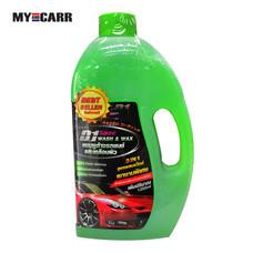 D1 Spec แชมพูโฟมล้างรถพร้อมเคลือบสี ขนาด 1200 ml