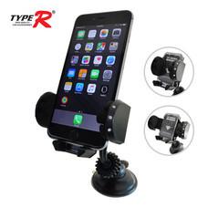 TYPE-R ที่วางโทรศัพท์ รุ่น TR-2136 (เพชร)