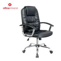 Officeintrend Objective เก้าอี้สำนักงาน รุ่น Manager-01BVV - Black