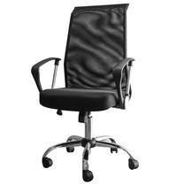 Officeintrend เก้าอี้สำนักงาน Objective รุ่น Elegance-01BMF สีดำ