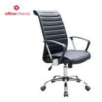 Officeintrend Objective เก้าอี้สำนักงาน Objective รุ่น GM-01BPP - Black