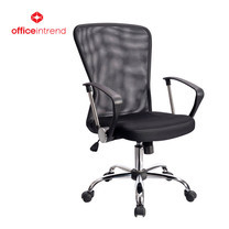 Officeintrend Objective เก้าอี้สำนักงาน รุ่น Comfort-01BMF - Black