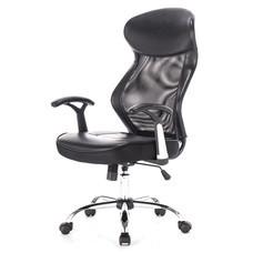 Officeintrend เก้าอี้สำนักงาน เก้าอี้ทำงาน เก้าอี้ล้อเลื่อน ออฟฟิศอินเทรน รุ่น Stockholm