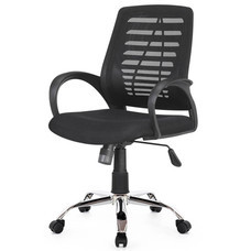 Officeintrend เก้าอี้สำนักงาน รุ่น LB3 สีดำ