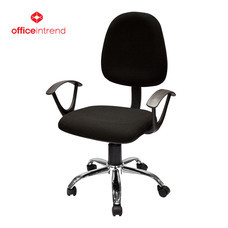 Officeintrend Objective เก้าอี้สำนักงาน รุ่น LB2 - Black