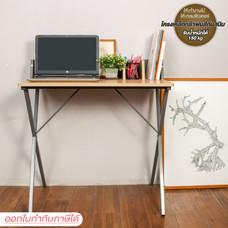 Ctrend โต๊ะทำงานไม้ โต๊ะคอมพิวเตอร์ รุ่น GR-003