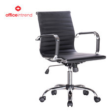 Officeintrend Objective เก้าอี้สำนักงาน รุ่น BLB - Black
