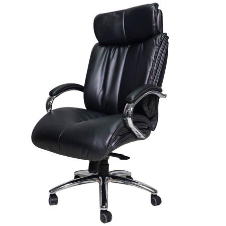 Officeintrend เก้าอี้ผู้บริหาร รุ่น Blanto สีดำ