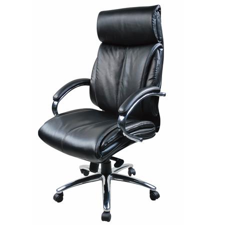Officeintrend เก้าอี้ผู้บริหาร รุ่น Clanto สีดำ