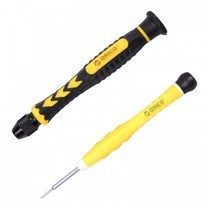 ORICO ST2 screwdriver set 28 in 1-Yellow