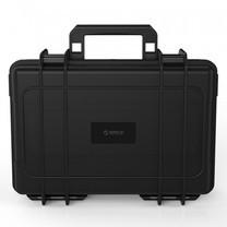 ORICO PSC-L20 20-bay 3.5 inch Hard Drive Protection Case - Black