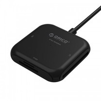 ORICO CRS31 Multifunction Card Reader-Black