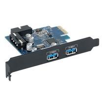 ORICO PVU3-2O2I 2 Ports USB3.0 PCI-E Express - Black