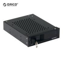 ถาดใส่ฮาร์ดดิสก์ 3.5 นิ้ว รุ่น ORICO 1105SS Mobile Rack - สีดำ