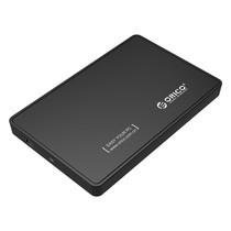 Orico 2588US กล่องอ่านฮาร์ดดิสก์ HDD Enclosure USB 2.0-Black
