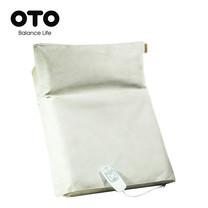 เบาะนวดหลังและไหล่ OTO PB-838A - Cream