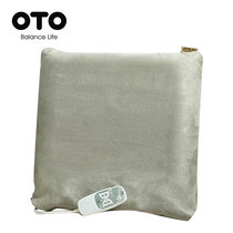 เบาะนวดหลัง OTO PB-838 - Cream