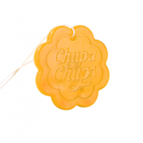 Chupa Chups ซิลิโคนหอม กลิ่น Lime-Lemon