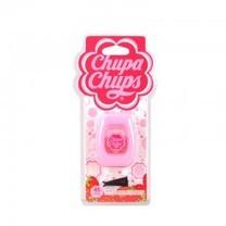 Chupa Chups น้ำหอมปรับอากาศช่องแอร์ กลิ่น Strawberry