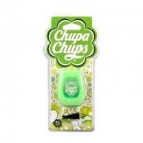 Chupa Chups น้ำหอมปรับอากาศช่องแอร์ กลิ่น Apple
