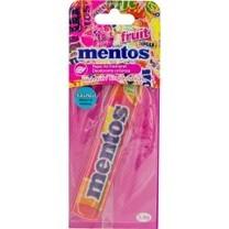 Mentos แผ่นน้ำหอมปรับอากาศ กลิ่น Fruit