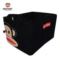 Paul Frank กล่องใส่ของอเนกประสงค์ - สีดำ