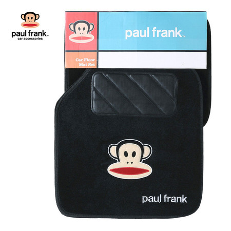 Paul Frank พรมสำหรับปูพื้นรถยนต์