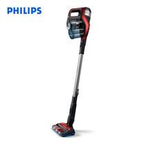Philips เครื่องดูดฝุ่นไร้สาย SpeedPro Max หัวดูด 360° (25.2 V) รุ่น FC6823/01