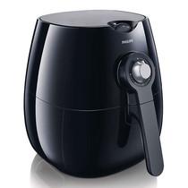 หม้อทอดไร้น้ำมัน Philips รุ่น HD9220/20 (สีดำ)