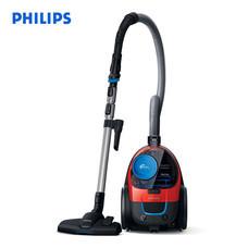 เครื่องดูดฝุ่นไร้ถุงเก็บฝุ่น Philips PowerPro Compact รุ่น FC9351/01