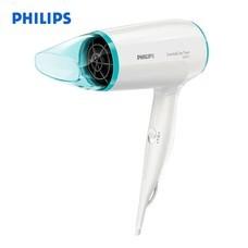 Philips เครื่องเป่าผม 1600 วัตต์ รุ่น BHD006 - สีขาว