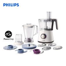 Philips เครื่องเตรียมอาหารอเนกประสงค์ 750 วัตต์ รุ่น HR7761