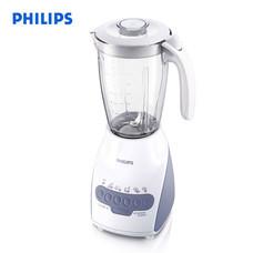 Philips เครื่องปั่นน้ำผลไม้ 600 วัตต์ รุ่น HR2118