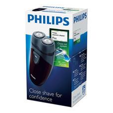 Philips เครื่องโกนหนวดไฟฟ้า รุ่น PQ206
