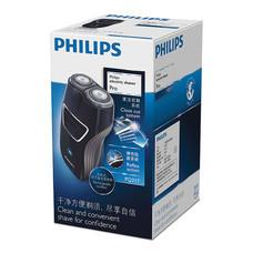 Philips เครื่องโกนหนวดไฟฟ้า รุ่น PQ217