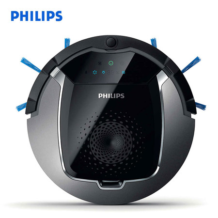 Philips SmartPro Active หุ่นยนต์ดูดฝุ่นอัจฉริยะ รุ่น FC8822/01