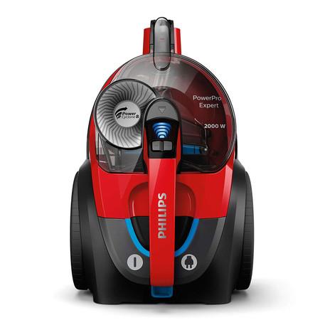 เครื่องดูดฝุ่นไร้ถุงเก็บฝุ่น Philips PowerPro Expert รุ่น FC9728/01