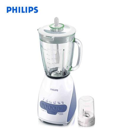 Philips เครื่องปั่นอเนกประสงค์ 600 วัตต์ รุ่น HR2120