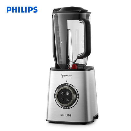 Philips เครื่องปั่นความเร็วสูง ProBlend 1,400 วัตต์ รุ่น HR3752/00