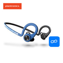 Plantronics BackBeat Fit - Power Blue (รับประกัน 2ปี)