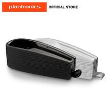 Plantronics เคสพกพาชาร์จแบตเตอรี่ในตัว สำหรับหูฟัง Voyager Edge